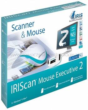 IRIScan Mouse 2 Wi-Fi