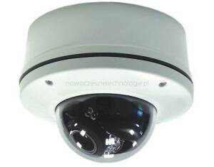 GeoVision GV-VD120D Low Lux 1.3M H.264 Kamery IP