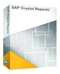 SAP Crystal Reports 2013 Full version English - wersja elektroniczna