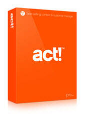 Act! 17 Business Care BRONZE dla Act! PREMIUM - Maintenence , 1 Rok na 5-9 stanowisk